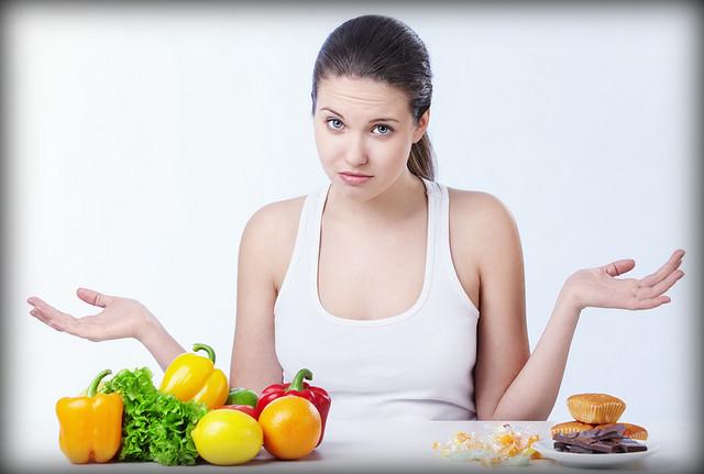 4 главных мифа о похудении после 40 изоражения