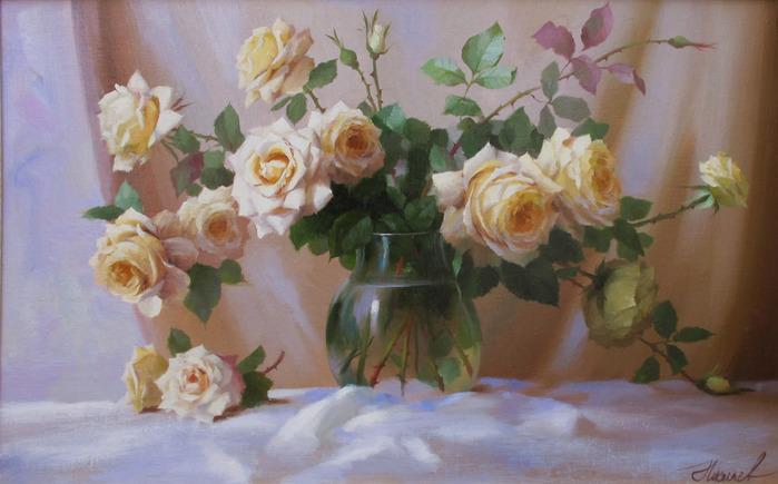 розы на окне по картине ю николаева порно ролики участием