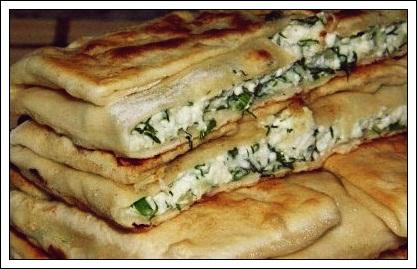 Турецкие выпечки с фото и рецепты