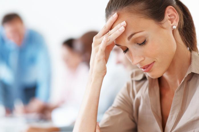 Примочки от головной боли