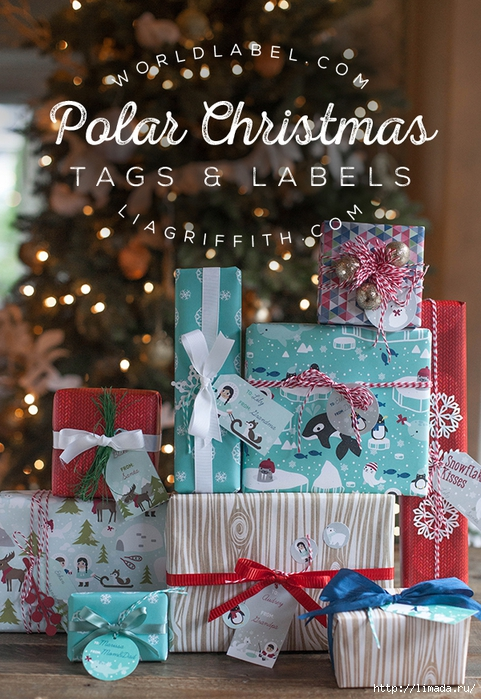 Polar_Christmas_Tags_Labels (481x700, 342Kb)