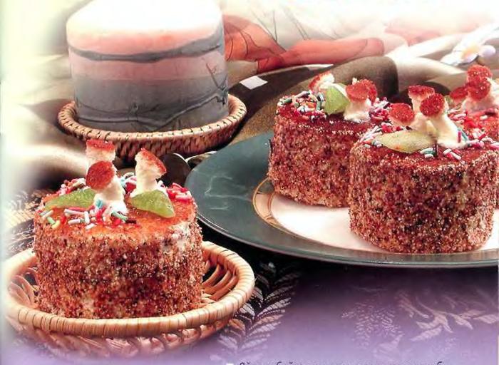 разрезать пирожное пенек рецепт с фото по госту услугу можно