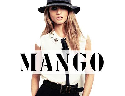 манго одежда фото
