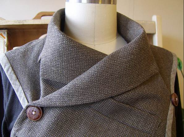 ea355c1eb75 из мужского пиджака - Самое интересное в блогах