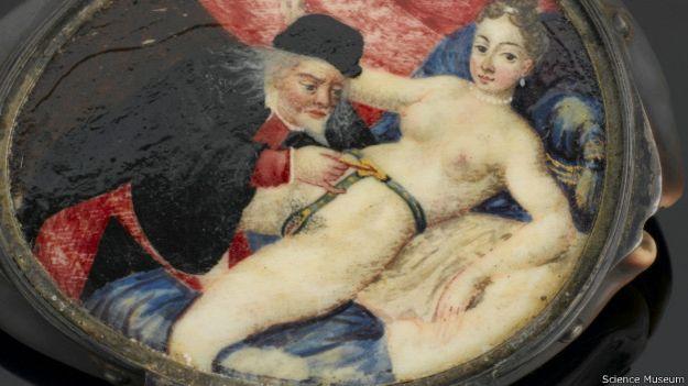 Миниатюры о сексе