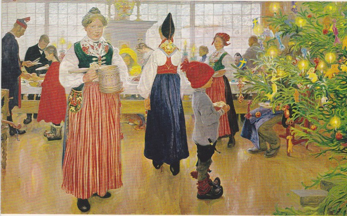 Carl Larsson right (700x437, 133Kb)