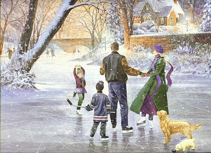 Дети на прогулке открытки, открытки поздравлениями