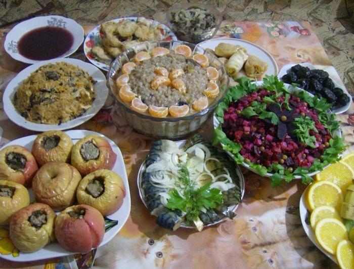 армянские блюда на рождество рецепт с фото грудничков