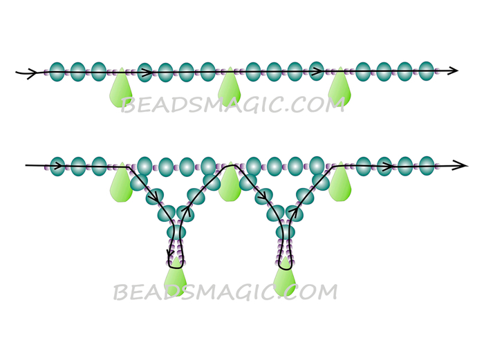 free-pattern-beaded-necklace-2 (700x518, 135Kb)