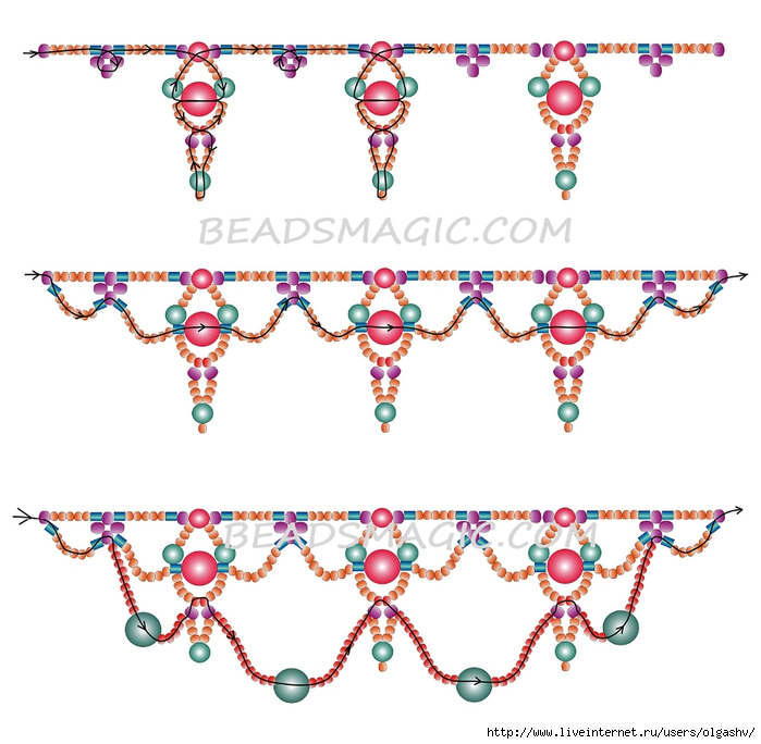 free-beading-tutorial-necklace-pattern-22 (700x684, 234Kb)