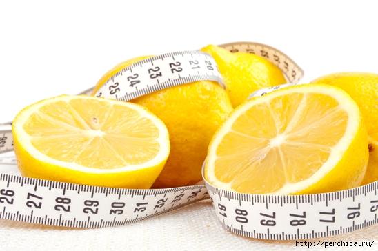 Как Похудеть На Лимонах. Правильно используем вкусные и полезные лимоны для похудения