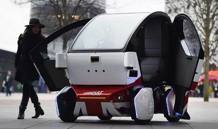 Завоюют ли мир беспилотные машины?
