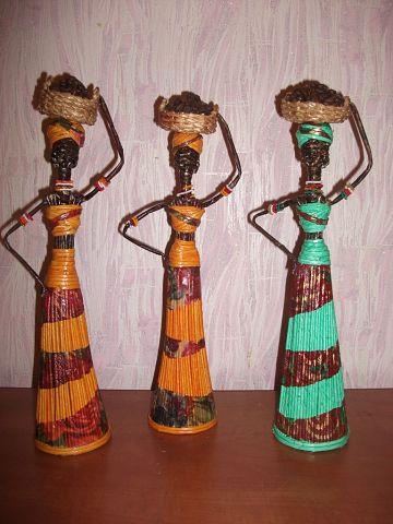 Две африканки видео — 1