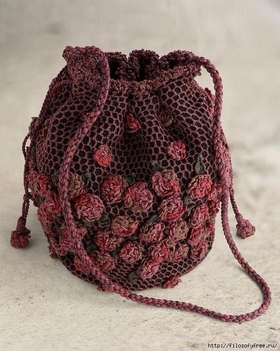 сумочки бохо и фриформ (26) (559x700, 318Kb)