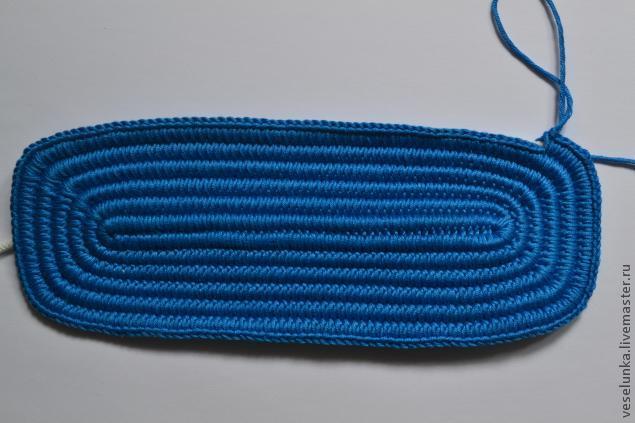 f74184856061 Вязание плотного дна для сумки крючком. Простое в исполнении.. Обсуждение  на LiveInternet - Российский Сервис Онлайн-Дневников