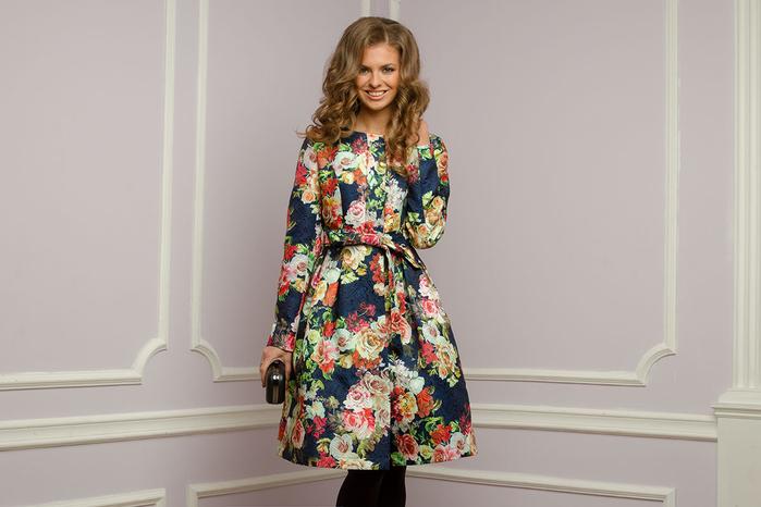1a41fccac74 Актуальные женские платья весеннего сезона. Обсуждение на LiveInternet - Российский  Сервис Онлайн-Дневников