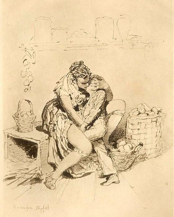 упитанная секретарша эротические рисунки орловского словами, иудеи занимались