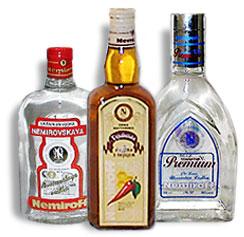89. Спиртные напитки. продуктов.