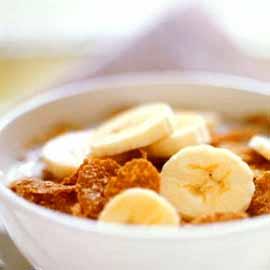 Напитки на смену готовым завтракам.