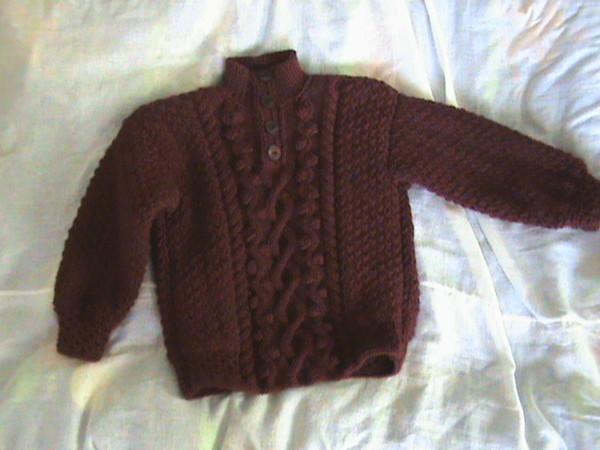 ажурная вязанная кофта, вязание теплый женский свитер спицами.