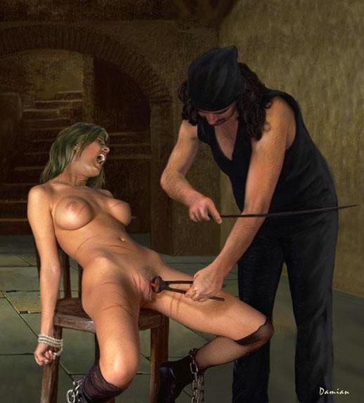 Секс рассказы матки экзекуция