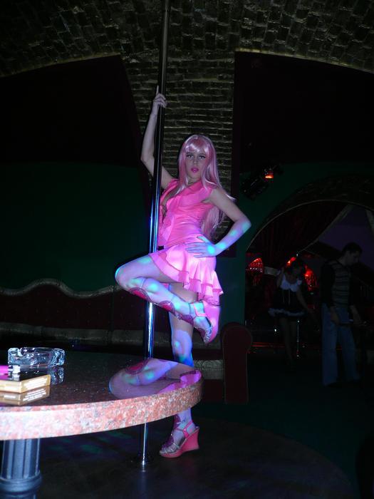Фото барби стриптизерша, пояс славы порно