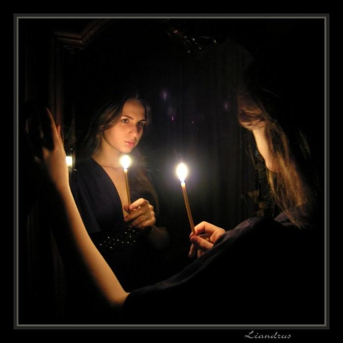 Сперма в викканских ритуалах