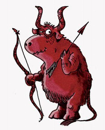 Пожелания, бык и крыса рисунки красками прикольные