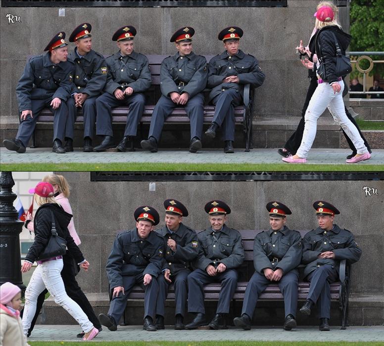 Прикольные картинки милиция, года мужчине