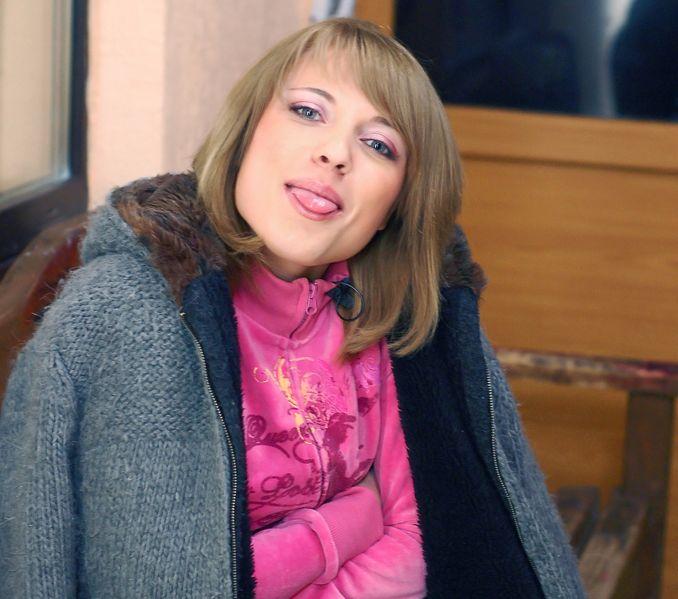 Жанна Фриске Без Лифчика В Передаче «Напросились»