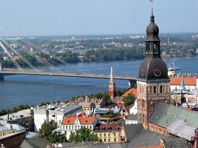Президент Затлерс пригласил Бенедикта XVI посетить Латвию