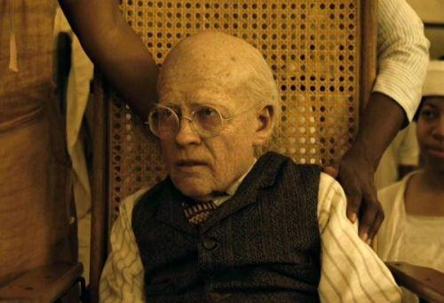 Дом престарелых film серия по уходу за лежачими больными