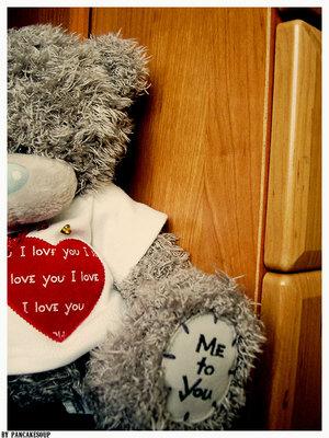 Почему мишка называется Тедди.  День плюшевого медведя в США и России.