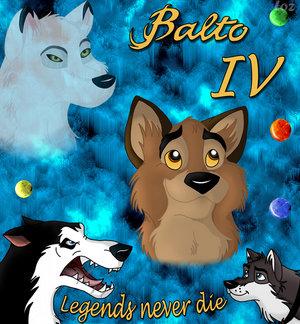 balto 4 legends never die - photo #20
