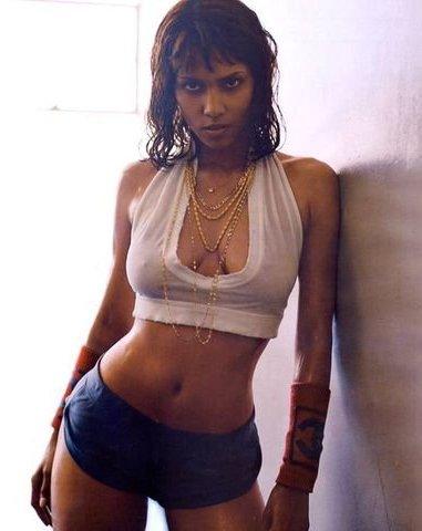 Самые сексуальные афроамериканки фото