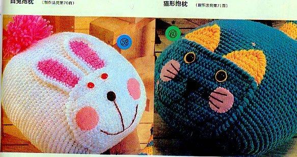 elina toys,вязаный кот,вязание игрушек спицами и крючком,handmade toys.