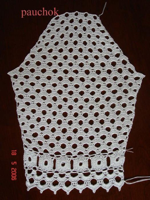 азбука вязания вязание крючком рукава