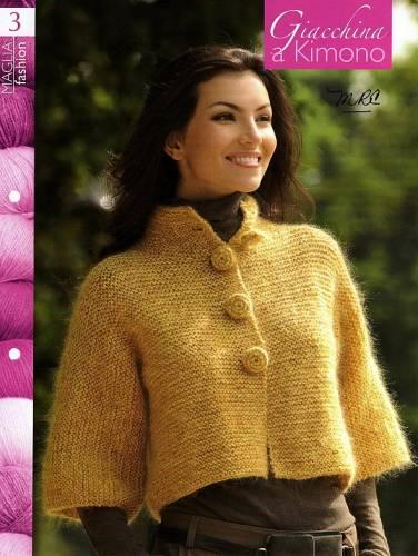 Вязание спицами женские пуловер.