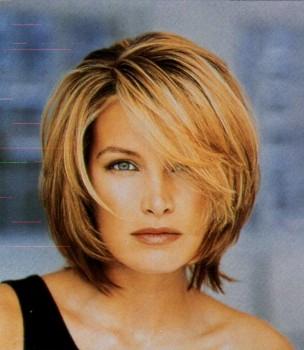 стрижки на средние длины волосы бесплатно.