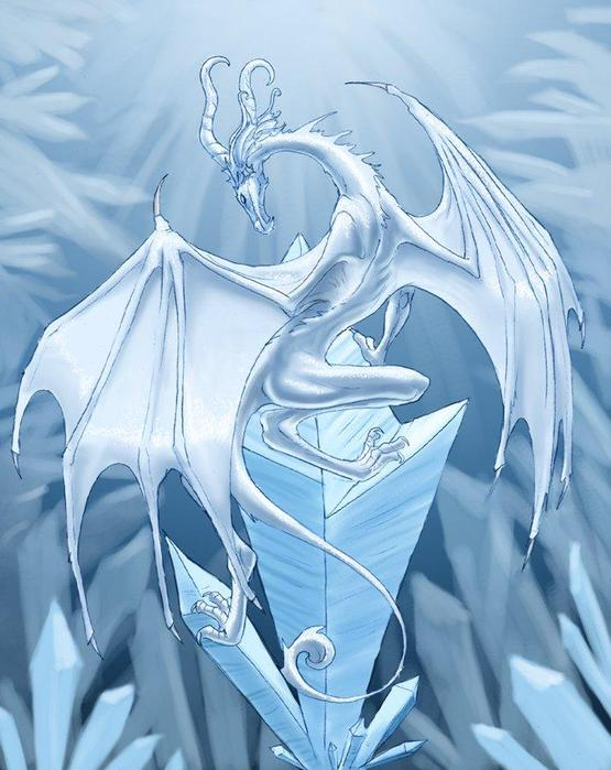 Картинки драконов - Плакаты - Приколы.