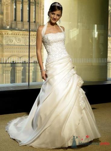 Re: Свадебный наряд.
