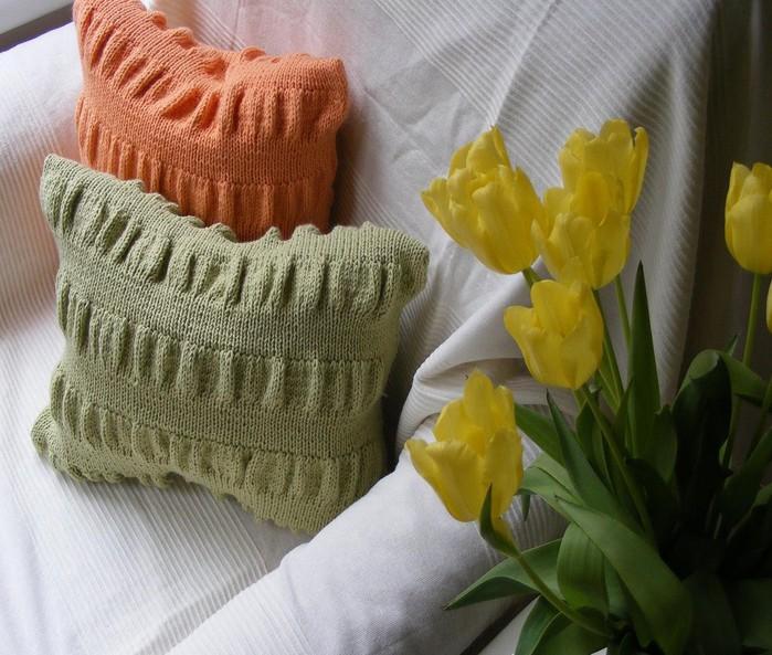 желетки. свитер грубой вязки связать спицами.