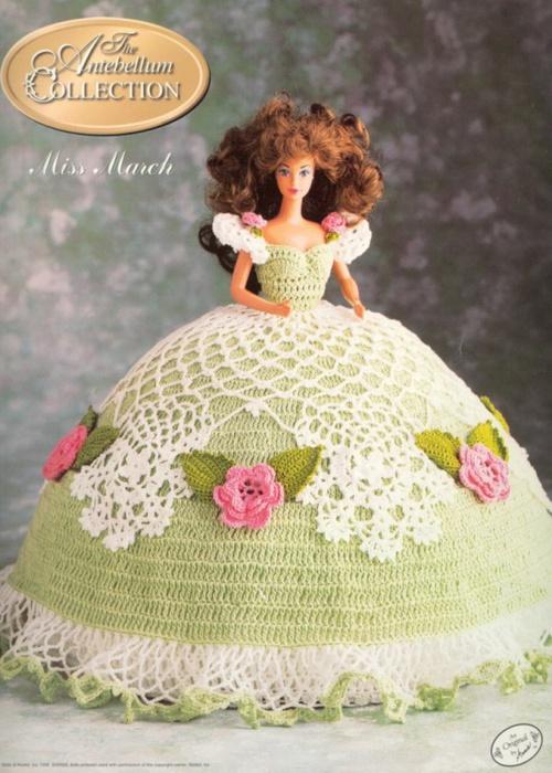 Заразив народ куклами, добавляю сюда ссылку на пост Лерочки Саяпиной.