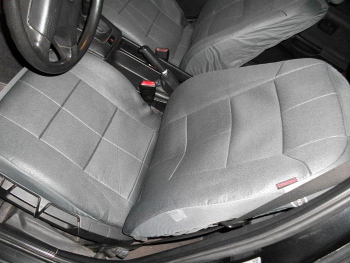 Подскажите пожалуйста как снять спинку заднего сиденья на седане.там...