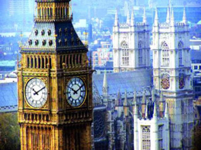 Туристы назвали Лондон самым популярным городом мира.