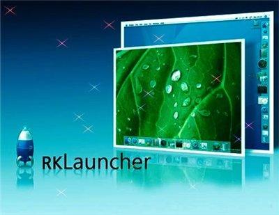 RK 0.41 TÉLÉCHARGER LAUNCHER
