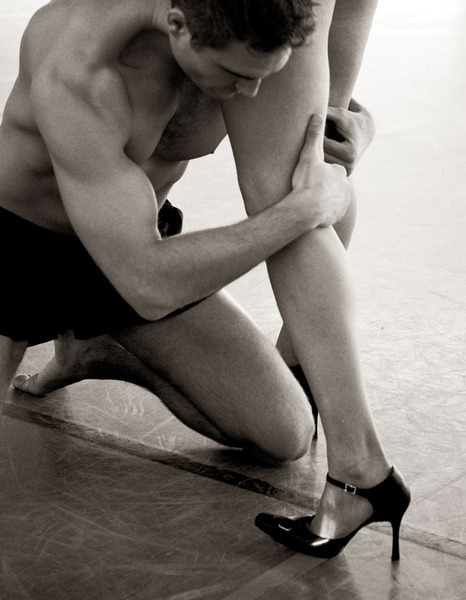Какие женские ноги привлекают мужчин - Блог Глюза на 24open.ru