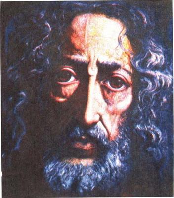 Загадочный Апокриф - книга Еноха описывает прибытие инопланетян