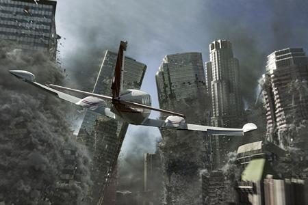 конец света фото 2012