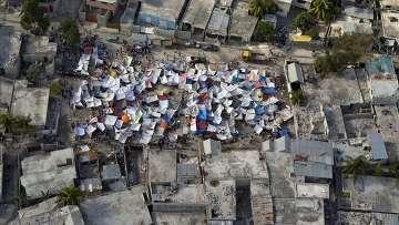 Число жертв землетрясения на Гаити может составить 40-50 тыс человек (360x203, 18Kb)